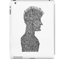 Puzzled Original iPad Case/Skin