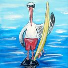 Surf's Up! by Kylie Blakemore