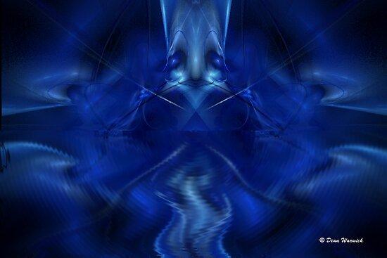 Insomniac by Dean Warwick