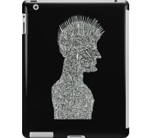 Puzzled iPad Case/Skin