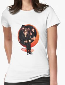 small faces Womens Fitted T-Shirt
