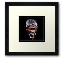Rex   Framed Print