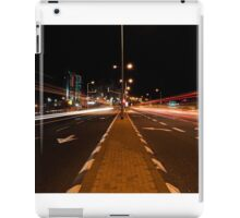 Pulse of Haifa iPad Case/Skin