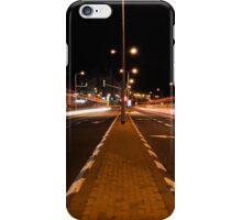 Pulse of Haifa iPhone Case/Skin