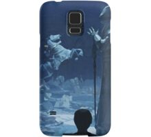 Wizard Chess Samsung Galaxy Case/Skin