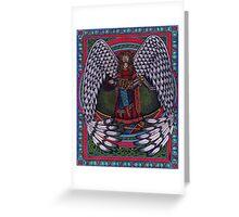 deliverance Greeting Card