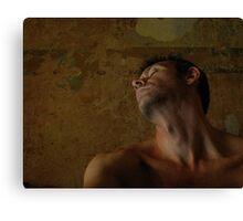 The Sensual Self Canvas Print