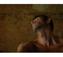 The Sensual Self Photographic Print