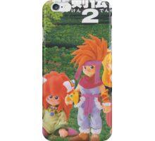 Secret of Mana Characters ~ Japan iPhone Case/Skin