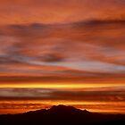 Sunrise 16th February 2008 by Peter Fletcher
