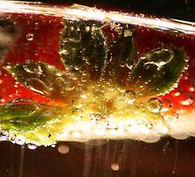 Refreshing by MichelleOkane