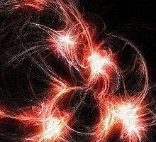 Flamedance by beachbaby