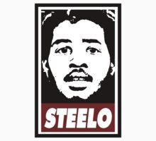 Steelo by ObeyMan