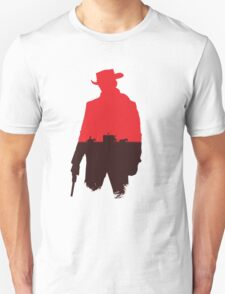 Unchained? Unisex T-Shirt