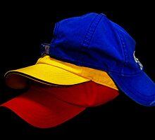 Caps by jerry  alcantara