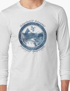 There And Back Again Long Sleeve T-Shirt