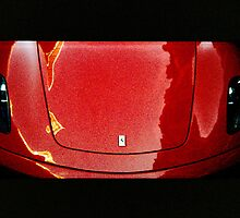 Car by PaulBradley