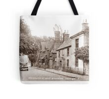 Ref: 38 - Broadwater Street West, Broadwater, Worthing, West Sussex. Tote Bag