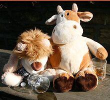 Teddy Bear's Picnic by Alison Edge