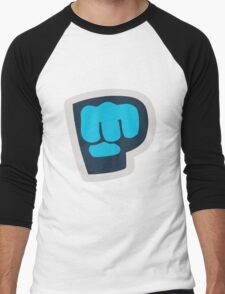 Bro Fist! Men's Baseball ¾ T-Shirt