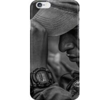 Ruben L. iPhone Case/Skin