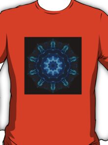 Tech 02 Kaleidoscope T-Shirt