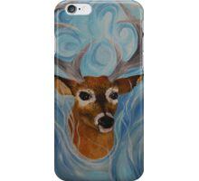 Mid Winters Dream iPhone Case/Skin
