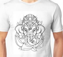 Ganesh Unisex T-Shirt