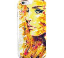 SIDEWAYS / Lana Del Rey iPhone Case/Skin
