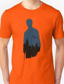 The boy who lived. Unisex T-Shirt