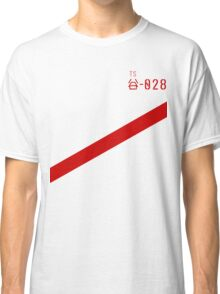 Knights of Sidonia Inspired Tee Classic T-Shirt