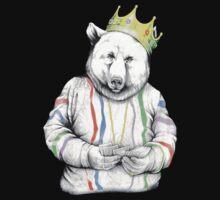 Bigi Bear by toogoodforyou