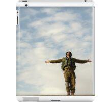 Freedom Above iPad Case/Skin