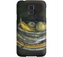 China Cabinet Still Life I (study) Samsung Galaxy Case/Skin