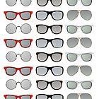 Sunglasses by fantasytripp