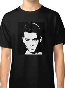 Cry Baby-JD  Classic T-Shirt