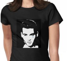 Cry Baby-JD  Womens Fitted T-Shirt