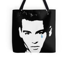 Cry Baby-JD  Tote Bag