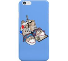 Decem Stuff iPhone Case/Skin