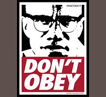 DON'T OBEY Unisex T-Shirt