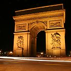 The Triumphal Arch by nedals71