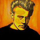 James Dean by soulexperience