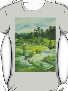 green valley T-Shirt
