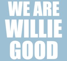 We Are Willie Good Kids Clothes