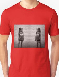 two sides of amelie T-Shirt