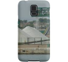 Salt Transport Samsung Galaxy Case/Skin