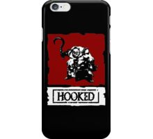 Hooked iPhone Case/Skin