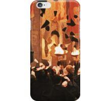 Gryffindor Wins Y'all iPhone Case/Skin