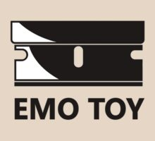 EMO Toy by frenzix