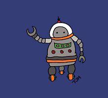 Robot tweeks Unisex T-Shirt